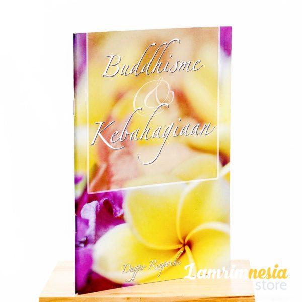 Buddhisme Kebahagiaan 3