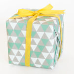 triangle-gift-wrap
