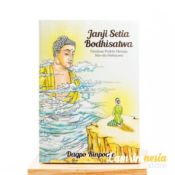 Janji Setia Bodhisatwa 1