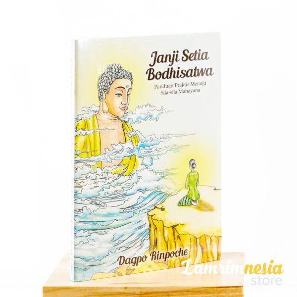 Janji Setia Bodhisatwa 3