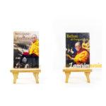 [BUNDLE] Paket Buku Biografi Y.M.S. Dalai Lama XIV