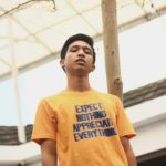 Expect Nothing Appreciate Everything T-Shirt [VOL 3 – UNISEX]