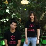 I Choose to be Happy T-Shirt [VOL 3 – UNISEX]