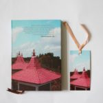Positive Notebook #01A [kecil – garis]